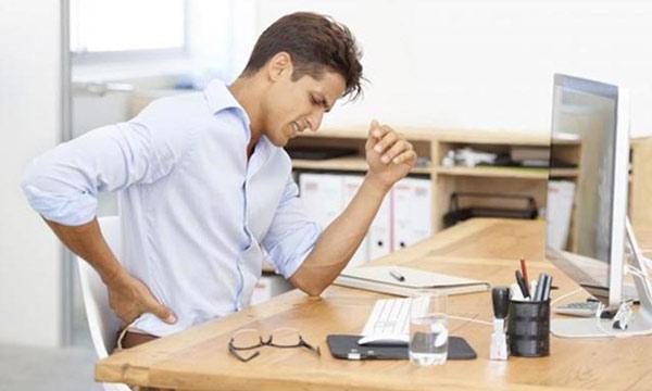 میز کارمندی استاندارد