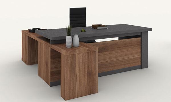میز مدیریت بزرگ